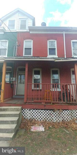35 CLEVELAND AVE, Trenton, NJ 08609 - Photo 1
