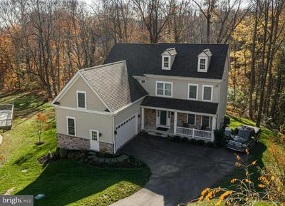15 ROCK HILL RD, NEWTOWN SQUARE, PA 19073 - Photo 1