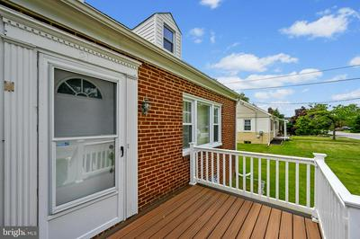 21 RANDALL AVE, Pikesville, MD 21208 - Photo 2
