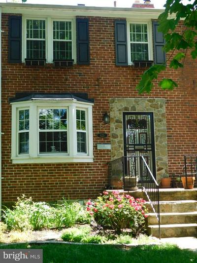 823 WEDGEWOOD RD, Baltimore, MD 21229 - Photo 1
