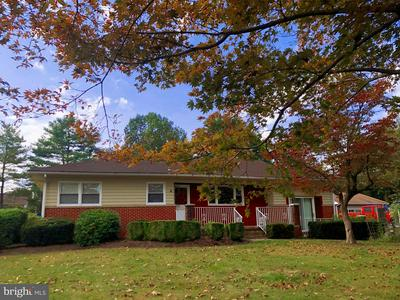 4032 MERCERVILLE QUAKERBRIDGE RD, LAWRENCEVILLE, NJ 08619 - Photo 1