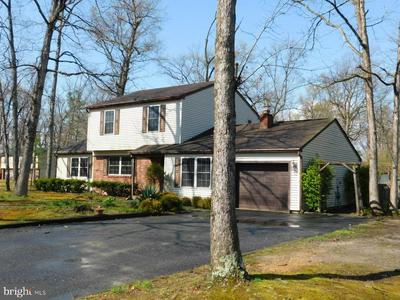 2 TEABERRY CT, HAMMONTON, NJ 08037 - Photo 2