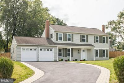 17212 BROWN RD, POOLESVILLE, MD 20837 - Photo 1