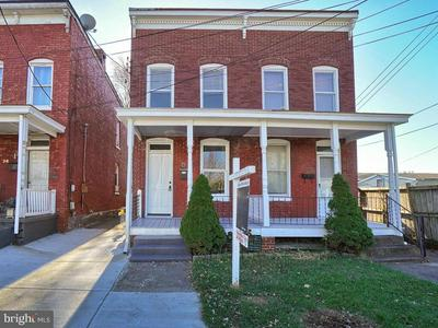 22 E 7TH ST, FREDERICK, MD 21701 - Photo 1