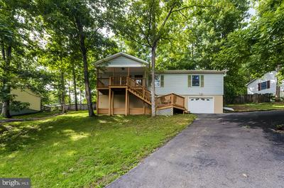 107 LAKEWOOD DR, STEPHENS CITY, VA 22655 - Photo 1