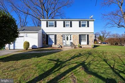 906 SOMERDALE RD, VOORHEES, NJ 08043 - Photo 1