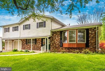 7246 JOHN PICKETT RD, Woodbine, MD 21797 - Photo 1