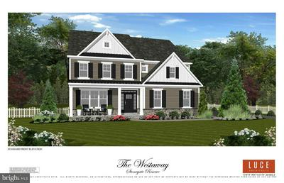 LOT W ROSEWOOD CIRCLE, COLLEGEVILLE, PA 19426 - Photo 2
