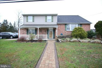 550 LINCOLN AVE, LANGHORNE, PA 19047 - Photo 1