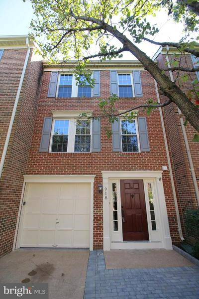 918 ROLFE PL, ALEXANDRIA, VA 22314 - Photo 1