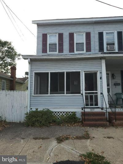 1035 FAIRMOUNT AVE, TRENTON, NJ 08629 - Photo 1