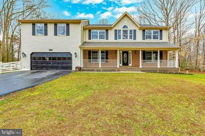 2530 CECIL LN, Huntingtown, MD 20639 - Photo 2