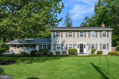 304 RIVERSIDE DR, PRINCETON, NJ 08540 - Photo 1