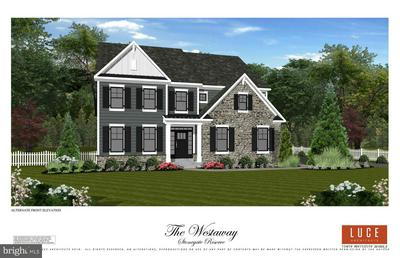 LOT W ROSEWOOD CIRCLE, COLLEGEVILLE, PA 19426 - Photo 1