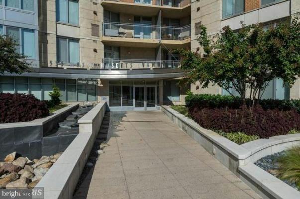 555 MASSACHUSETTS AVE NW APT 103, WASHINGTON, DC 20001 - Photo 1