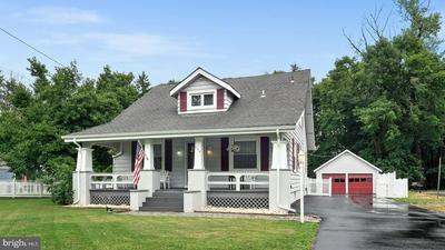 172 ROBBINSVILLE ALLENTOWN RD, ROBBINSVILLE, NJ 08691 - Photo 1