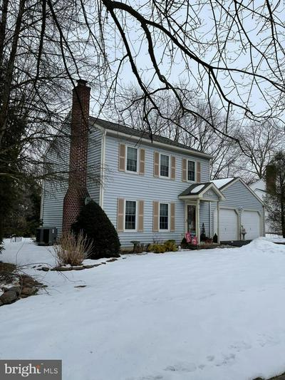 2015 COLONIAL WAY, HUMMELSTOWN, PA 17036 - Photo 2