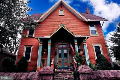 400 TOWANDA ST, WHITE HAVEN, PA 18661 - Photo 1