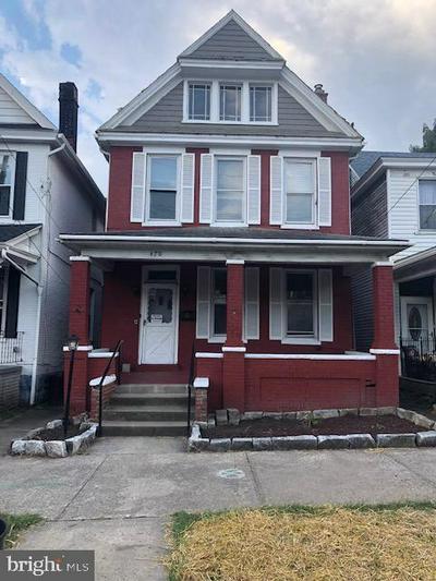 420 FAYETTE ST, Cumberland, MD 21502 - Photo 1