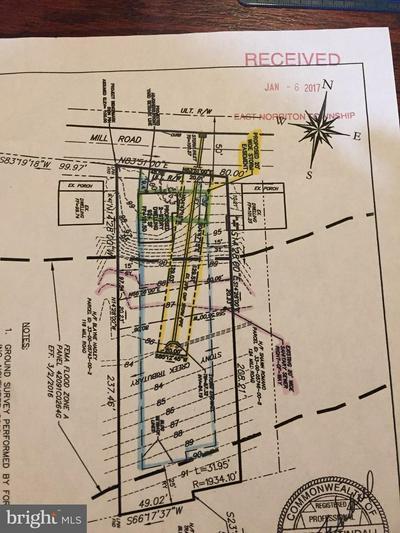 0 MILL ROAD, EAST NORRITON, PA 19401 - Photo 1