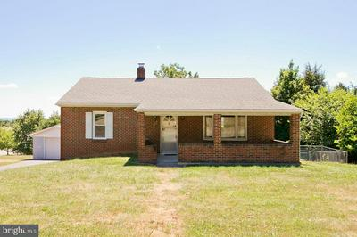 2428 MASSANUTTEN TER, WINCHESTER, VA 22601 - Photo 1