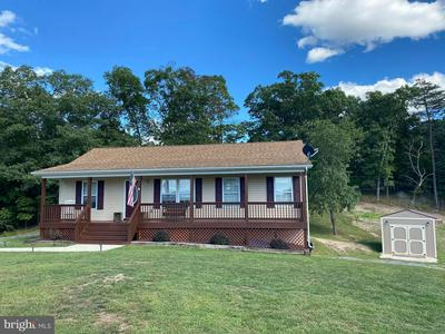 1193 FALLS ROAD, CAPON BRIDGE, WV 26711 - Photo 2