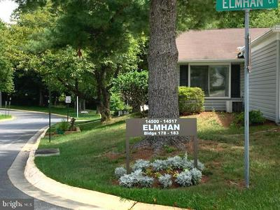 14517 ELMHAN CT # 183-A, SILVER SPRING, MD 20906 - Photo 2