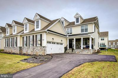 3708 ROSEMONT PASS, NEWTOWN SQUARE, PA 19073 - Photo 2