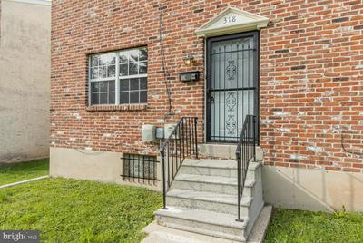 318 E BROWN ST, NORRISTOWN, PA 19401 - Photo 2
