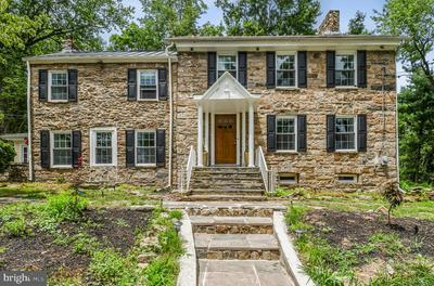 63 HARBOURTON WOODSVILLE RD, PENNINGTON, NJ 08534 - Photo 1