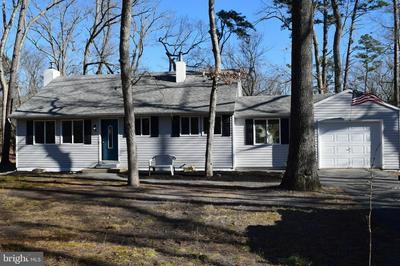 6 HOLLY AVE, BROWNS MILLS, NJ 08015 - Photo 2