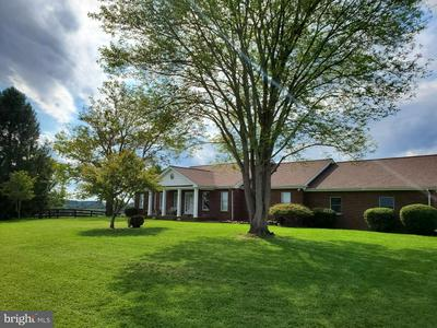 18263 RYLAND CHAPEL RD, RIXEYVILLE, VA 22737 - Photo 2