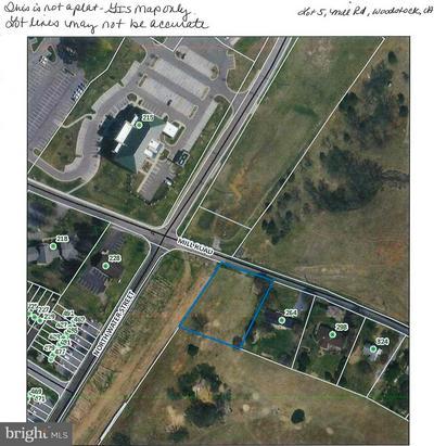 LOT 5 MILL ROAD, WOODSTOCK, VA 22664 - Photo 1