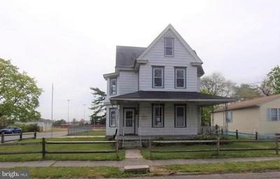 596 N DELAWARE ST, Paulsboro, NJ 08066 - Photo 1