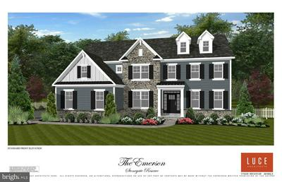 LOT E ROSEWOOD CIRCLE, COLLEGEVILLE, PA 19426 - Photo 1
