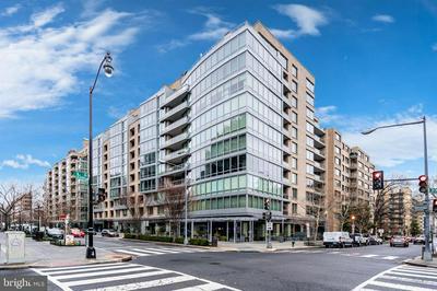 1111 23RD ST NW APT 4G, Washington, DC 20037 - Photo 1