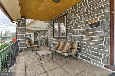 8 KENMORE RD, UPPER DARBY, PA 19082 - Photo 2