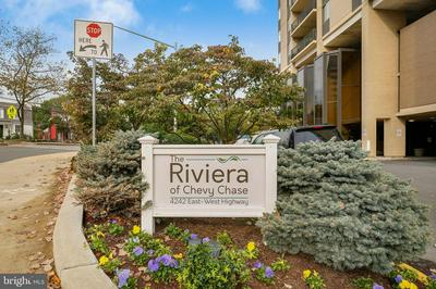 4242 E WEST HWY APT 705, CHEVY CHASE, MD 20815 - Photo 1