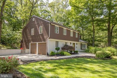 201 GRAVEL BEND RD, CHERRY HILL, NJ 08034 - Photo 2