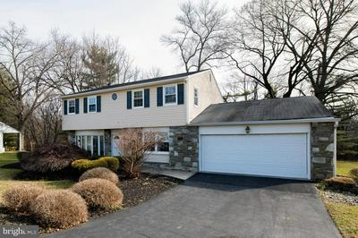 134 RED RAMBLER DR, LAFAYETTE HILL, PA 19444 - Photo 1