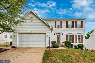 1311 CROSSBOW RD, MOUNT AIRY, MD 21771 - Photo 1