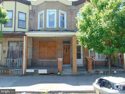 1228 MORTON ST, Camden, NJ 08104 - Photo 1