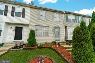 3604 DERBY SHIRE CIR, WINDSOR MILL, MD 21244 - Photo 2