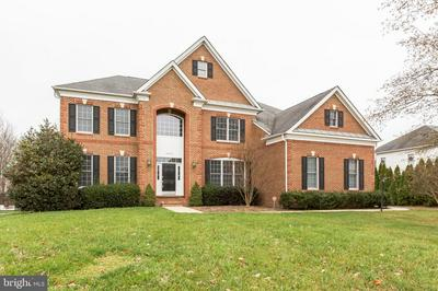 25558 MIMOSA TREE CT, CHANTILLY, VA 20152 - Photo 2