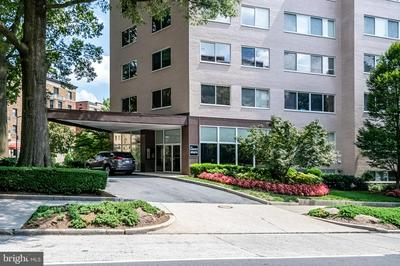 2829 CONNECTICUT AVE NW APT 501, WASHINGTON, DC 20008 - Photo 1