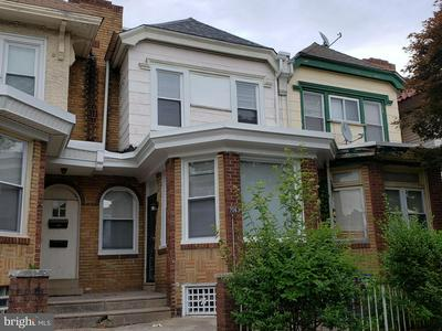 7063 FORREST AVE, PHILADELPHIA, PA 19138 - Photo 1