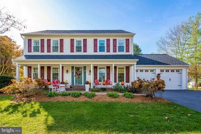 808 MEADOW FIELD CT, MOUNT AIRY, MD 21771 - Photo 1