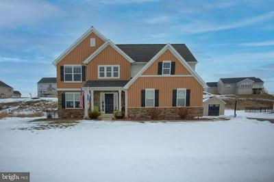 220 HIGHLAND TERRACE WAY, BOILING SPRINGS, PA 17007 - Photo 1