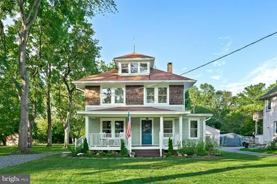 249 WASHINGTON RD, WEST WINDSOR, NJ 08540 - Photo 1