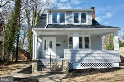 5014 NORWOOD AVE, BALTIMORE, MD 21207 - Photo 1